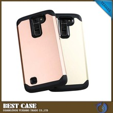 New Arrival tpu pc 2 in 1 Shockproof Phone Case For lg g5 Accessories Slim Armor Case