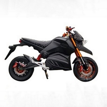 Electric Motorcycle With EEC Approval