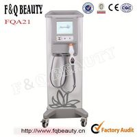 Quality guarantee thermagic fractional rf machine for home use
