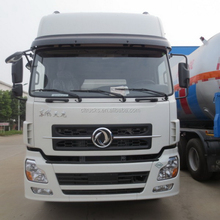 Good quality latest butane 40500l lpg transportation semi trailer