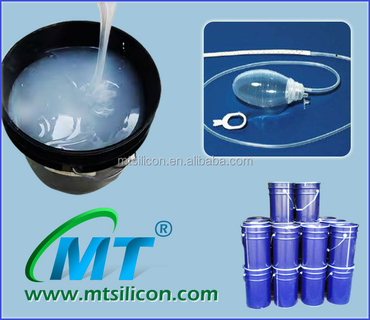 Factory price medical silicone rubber