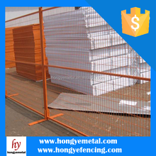 Orange Barrier Fence/ Industrial Safety Fence