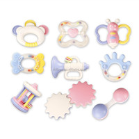 Hot Sale High Quality Baby Teether