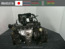 Japan used auto parts MAZDA B3 QUALITY CHECKED BY JRS (JAPAN REUSE STANDARD) AND PAS777 (PUBLICY AVAILABLE SPECIFICATION)