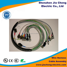 Solar PV Branch Cable Assembly