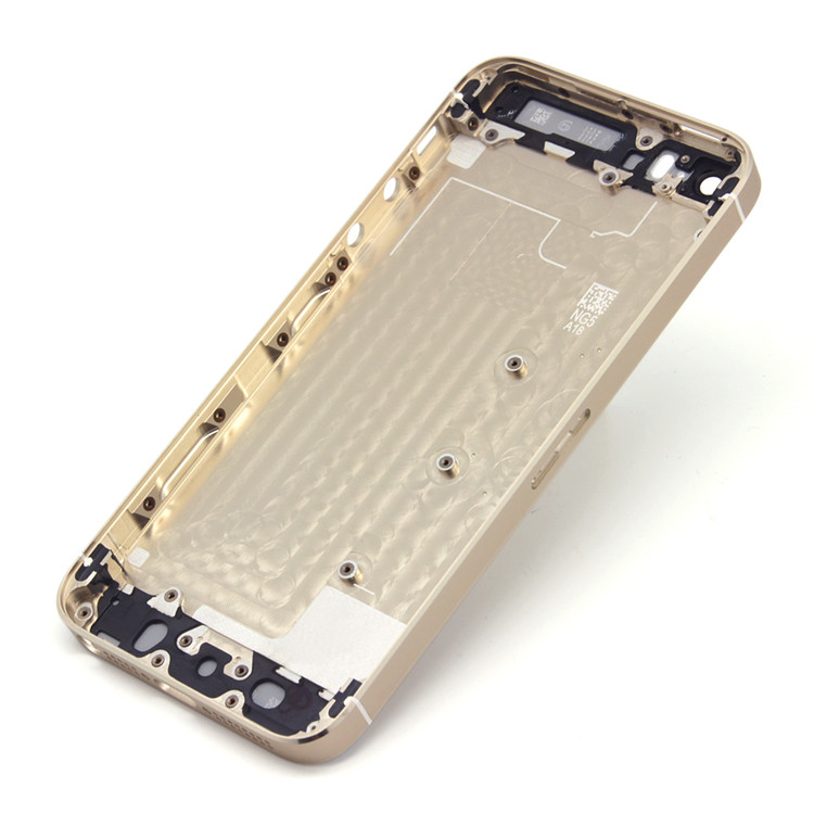 for iphone 5s replacement back housing