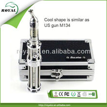 2013 new innovative products variable wattage iTaste 134