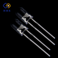 high bright 80Ra 3mm 5mm 1.5v white led for torch light