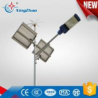 JIANGSU Solar Led Street Light PV modules power system price