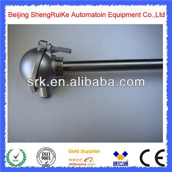 High Temperature 0-1200C industrial thermocouple