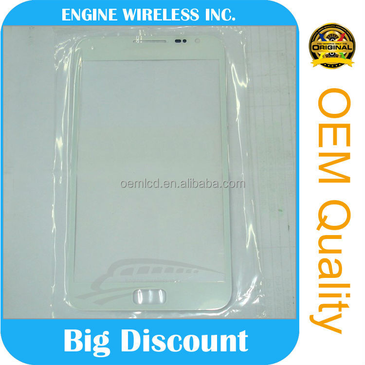 front glass for samsung galaxy note 1 n7000,china wholesale