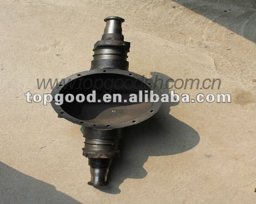HELI (TCM,HC,TAILIFT) Forklift Drive axle housing, Drive axle System Parts