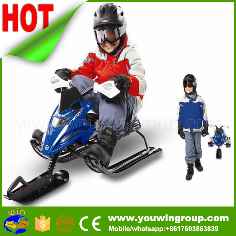 China Top 10 seller chinese snowmobile, electric snowmobile, kids snowmobile