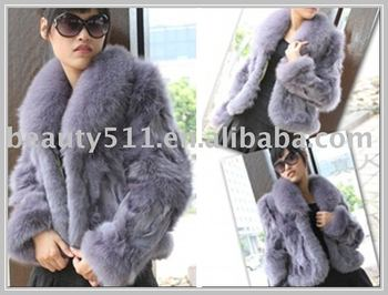 Luxurious High Quality Fur Garment FU03