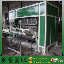Paper plate forming machine egg tray carton making machine