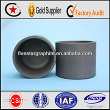High Density Graphite Crucibles for Copper Melting