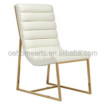 Simple and Elegant Attractive Modern Gunnar Side Chair