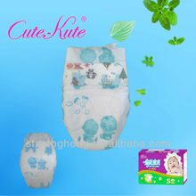 Loveus Cottony Cover Baby Nappies with love for all babies