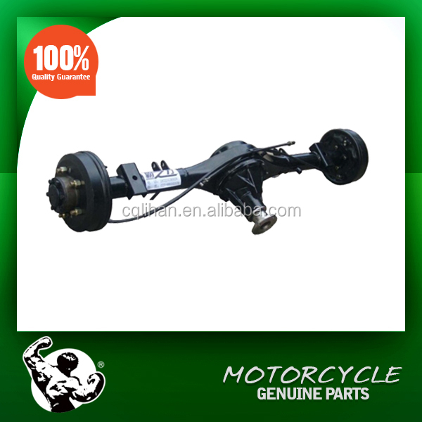 Chinese cheap trike rear axle for sale
