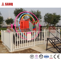 SANQGROUP FACTORY High Quality Human Gyroscope