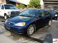 2003 USED car HONDA CIVIC
