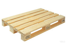 Solid Wood Pallet Producer