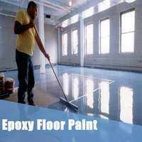 Maydos dust proof Epoxy resion Warehouse floor paint
