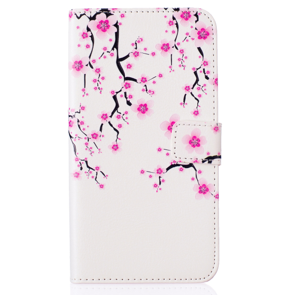 PU leather phone cover IMD phone case for samsung galaxy J5/J510