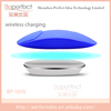IPX6 Waterproof Rechargeable Face Washing Silicone
