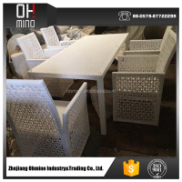 Contracted and Classics Rattan outdoor furniture