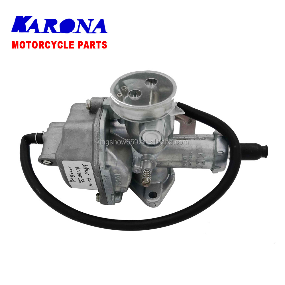 Carburator with PZ19, PZ26,PZ30 for motorcyle engine spare parts