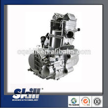 new design genuine zongshen gy6 300cc water cooled engine