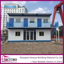 Hydraulic System Container House