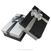 Contemporary best selling elaborate clothes gift box