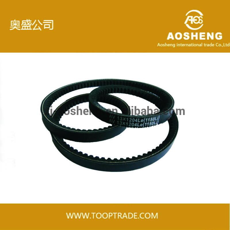 123MY24 CR/HNDR/EPDM Auto Car Timing Belt, Pulley Belt, Transmission/ Conveyor Belt, Fan Belt