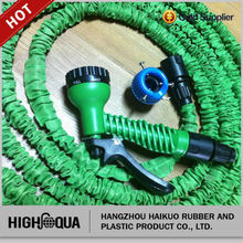 Good Reputation Wholesale Longlasting Recoiling Flexible Garden Hoses