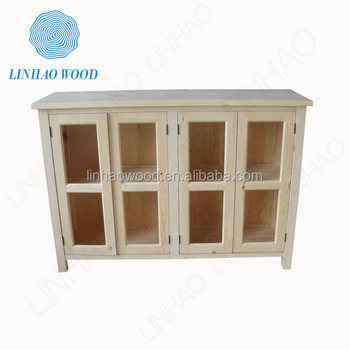 hot sale handmade unfinished baby wood cabinets buy baby With what kind of paint to use on kitchen cabinets for baby month sticker app