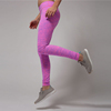 women wholesale stretchy slub gym leggings