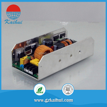 OEM Label Competitive Price Open Frame Metal Power Supply