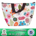 Custom Reusable Cooler Bag For Frozen Food Lunch Bag