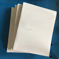 11x8.5 laser /ink jet sheets peel out adhesive label for shipping