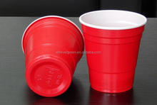 Disposable plastic cups water/ice cream/cakecup/tea cups