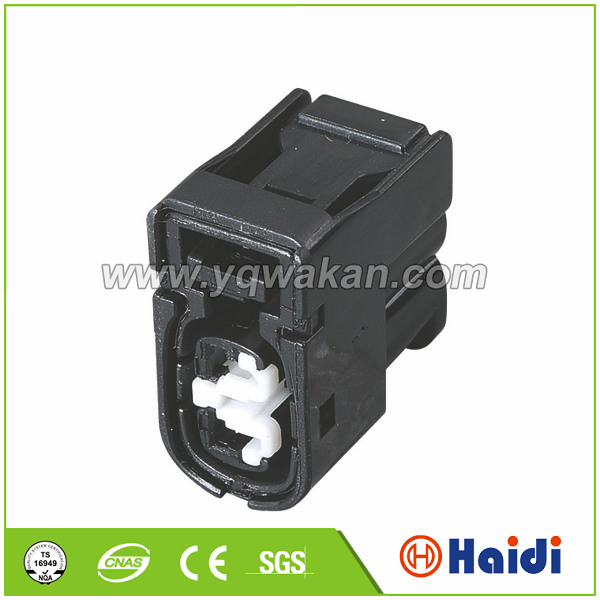 2 way Toyota 2JZ-GE Lexus SC300 Ignition coil connector bodies Soarer VVTi Supra HDF024Y-2-21