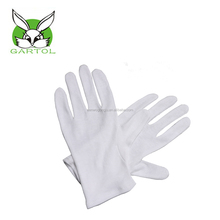 Safety Cotton white Work Gloves With High Quality