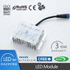 optical lens 6pcs Seoul semiconductor chip led module outdoor 15w