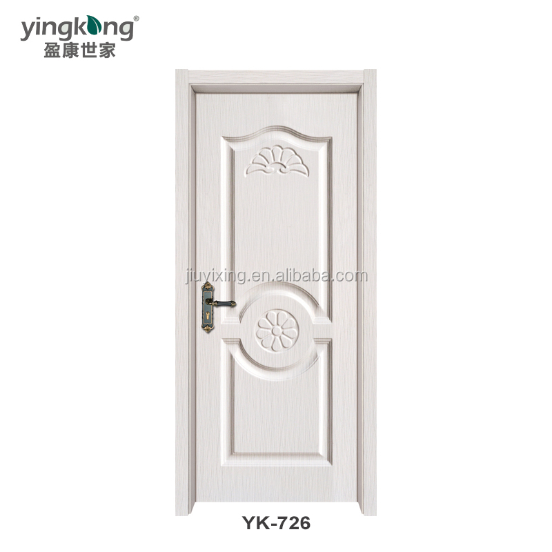 Interior Apartment Door Entrance Door House Home WPC Door