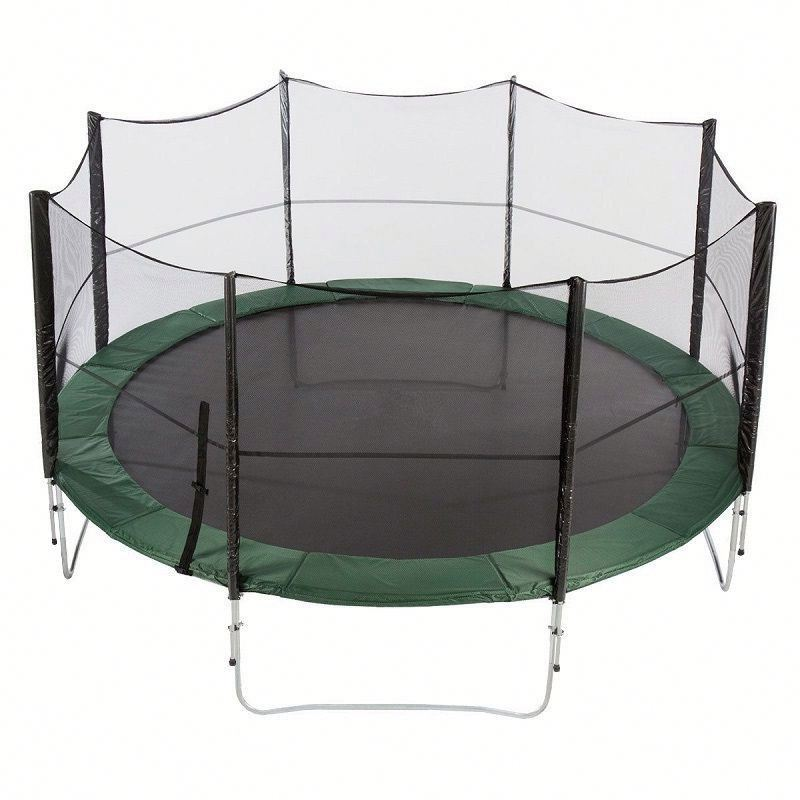 Factory Price Attractive mini 12ft/12ft folding 60 inch trampoline cover