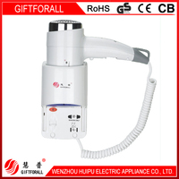 china wholesale custom travel steam hair dryer