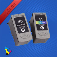 For Canon PG-40 Black Compatible Ink Cartridge for Canon Pixma MP140 MP150 MP160 MP180 MP190 MP210 MP220 MP450 MP470 printer