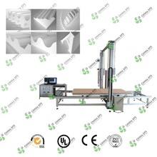 Low price automatic cutting machine heated wire foam cutter automatic die cutting machine